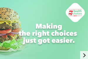 Making the right choices just got easier.