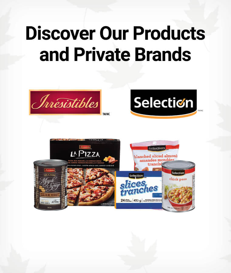 Discover Our Products