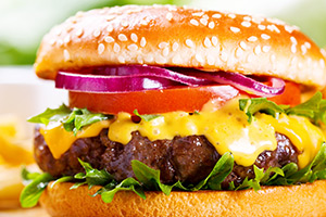 5 Ways To Reinvent the Burger