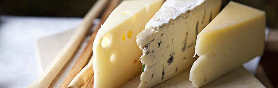 Quebec Cheeses to Discover