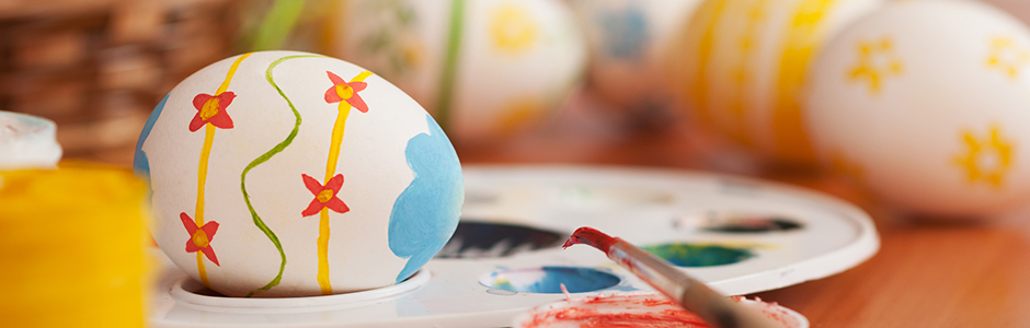 Celebrate the holiday with these easy, kid-friendly crafts bursting with colour and cuteness!