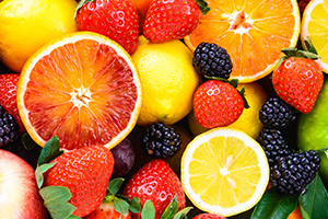 10 Ways to Eat More Fruit Every Day