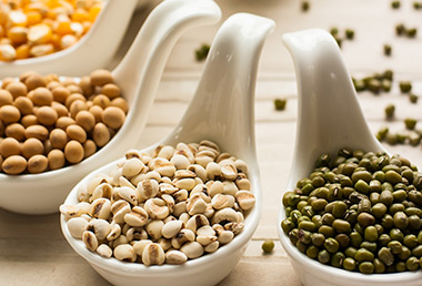 Legumes, Tofu and Soy-Based Foods