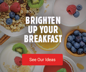 Brighten Up Your Breakfast - See Our Ideas