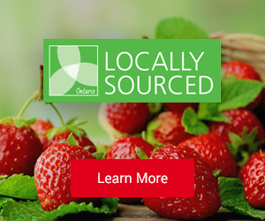 Locally Sourced - Learn more