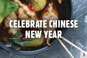 Celebrate Chinese New Year - Read Our Article