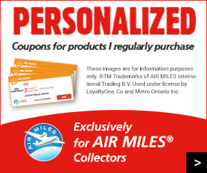 Personalized coupons