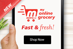 My Online Grocery: Fast & fresh