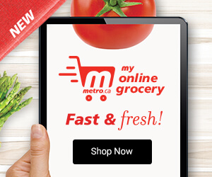 My Online Grocery - Fast & Fresh