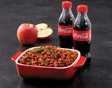 Coca-Cola Baked Beans