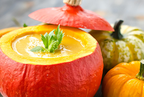8 Easy Recipes to Prepare Pumpkin—Differently