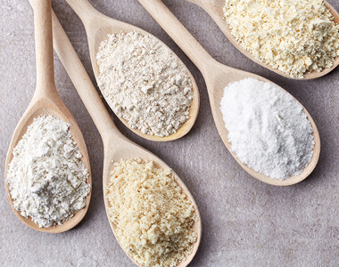Which flour should you use