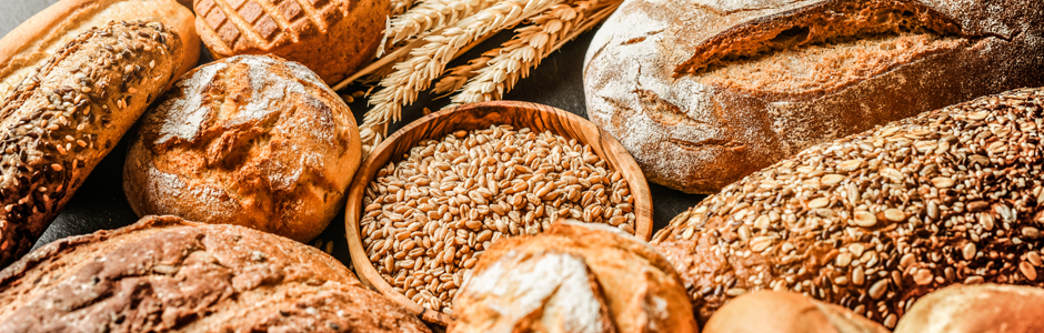 Whole grains, whole lot of benefits!