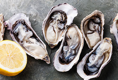 Oyster Party