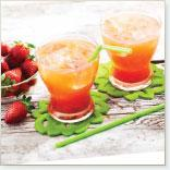 Fruit Fizz Punch